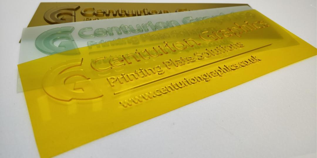 Centurion Graphics | Printing Plates Manufacturer